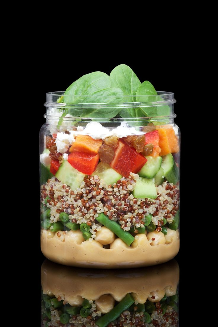 1000+ images about The Salad Jar Menu on Pinterest ...