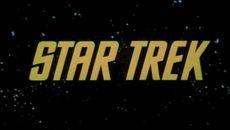 The Star Trek Theme Song Has Lyrics