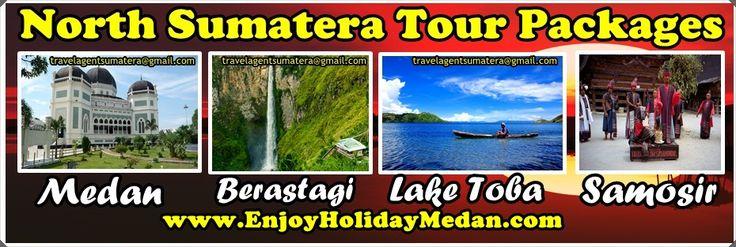 PT. ENJOY HOLIDAY MEDAN TOUR & TRAVEL Karya Wisata Street Medan Johor,North Sumatera Telephone : 061-8001 9762 /Fax : 061-8001 9782 Blogsite : http://discover-medan.blogspot.com/ Website : http://www.enjoyholidaymedan.com Mobile/WhatsApp/Sms : 0852 7012 6984 Email : enjoyholidaymedan@gmail.com Pin BBM : 75889E08