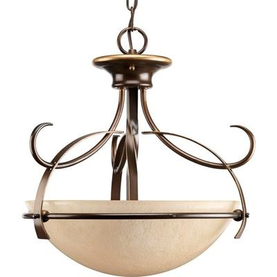 Maybe a light fixture like this?