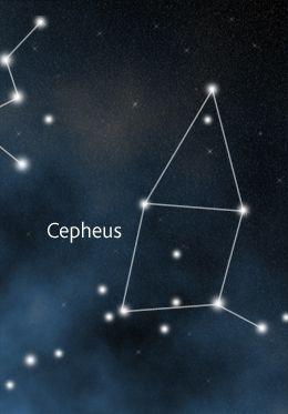 Cepheus | planetariet.dk