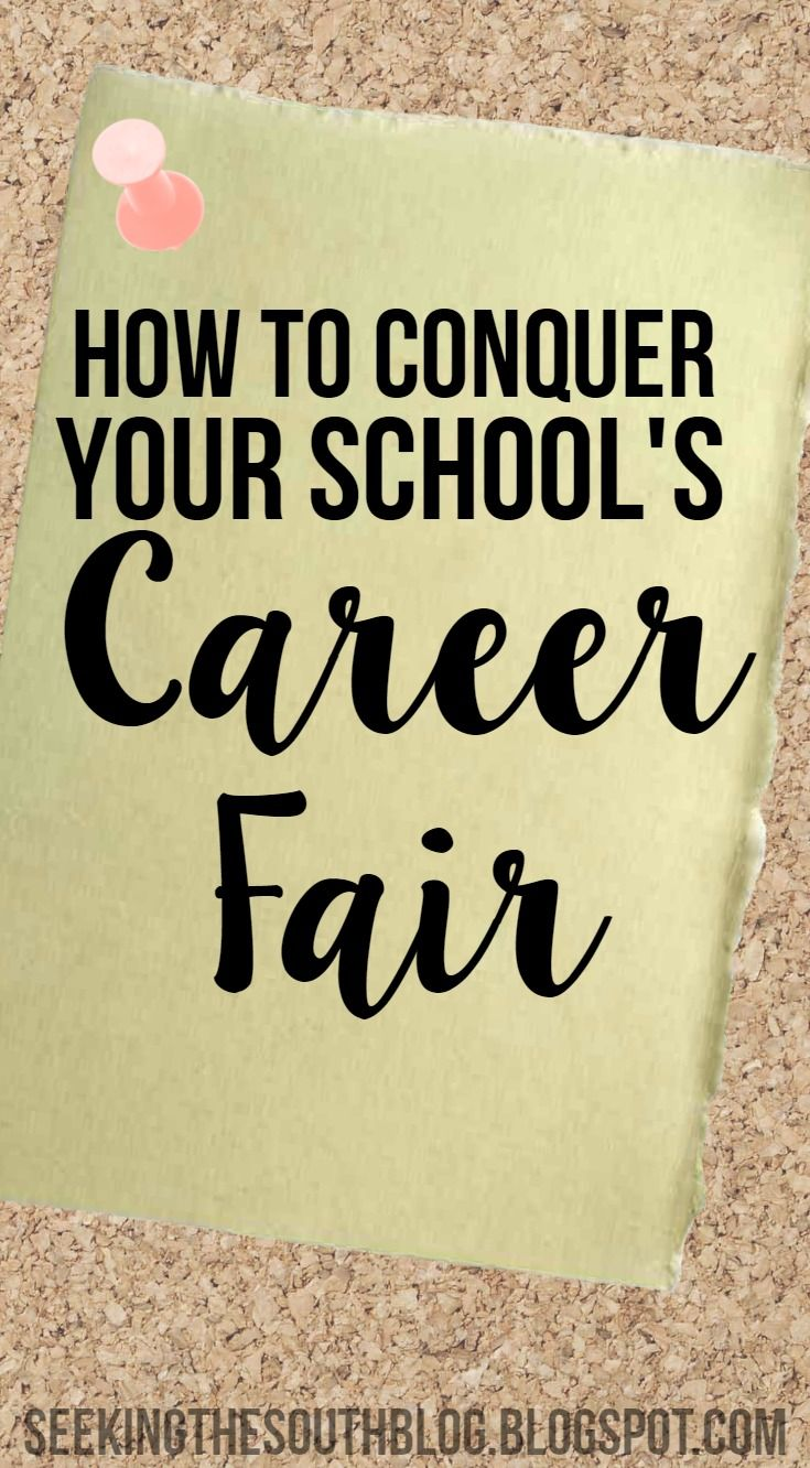 Best Career Fair Prep Images On   Career Advice