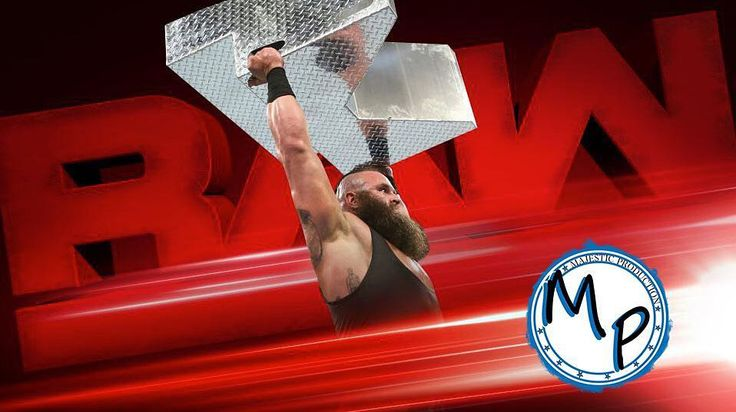 Look out for this thumbnail for the #ProWrestlingZone covering WWE Raw on @youtube! The cover features @braunstrowman.wwe @adamscherr99  http://www.youtube.com/tigerhite  . . . . . #prowrestling #pro #wrestling #wrestlemania #wrestler #mma #fight #mixedmartialarts #fighting #fighter #youtube #utube #youtubers #youtuber #channel #WWE @wwe #ufc #newjapanprowrestling #impactwrestling #roh #braunstrowman #payback #wwepayback #RAW #WWERAW