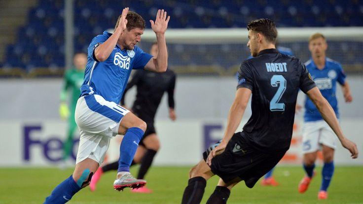 Pin en Dnipro vs Lazio