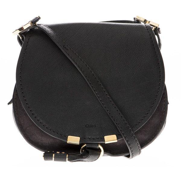 chloe marcie flap shoulder bag