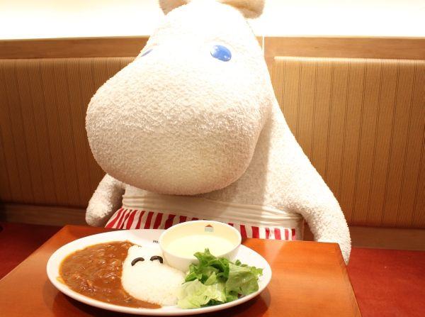 【東京・墨田区】大混雑だった開店から9か月、東京ソラマチの「ムーミンカフェ」はいまなら何分待ち?
