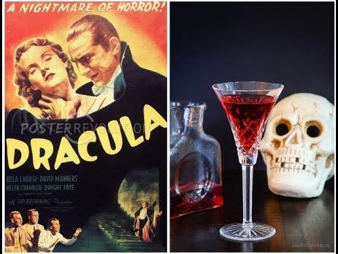 Top 10 Halloween Movies of All Time And What To Drink While Watching Them