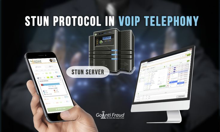 """STUN Protocol in VoIP Telephony.   Current routers with voip have built-in STUN. Because of this they can effectively bypass the NAT mechanisms. STUN abbreviation can be deciphered as Simple Traversal of UDP through NATs, which means """"easy circumvention of UDP through NAT"""". This protocol helps to route packets of devices that are outside the NAT. This is a very useful thing, but at the same time, it is not .. read more =>https://goo.gl/wyy0xJ"""