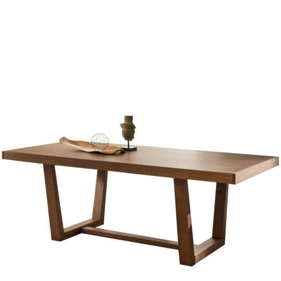 Buy Pacini e Cappellini Delta Extending Dining Table Online At Occa-Home