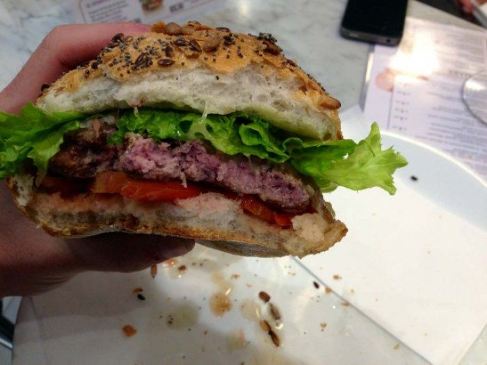 La cucina francese si arrende all'hamburger, ecco la ricetta perfetta