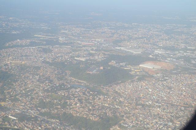Passageiros aprovam primeiro voo comercial do aeroporto de Feira de Santana - Acorda Cidade   Dilton Coutinho