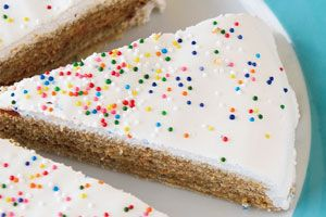 Torta chilena Lilin* | Sabores en Linea
