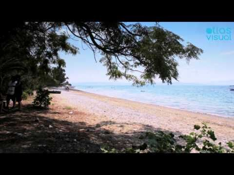 #Evia island - Rovies