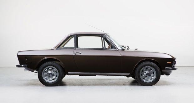 1973 Lancia Fulvia - Fulvia 1,3 | Classic Driver Market