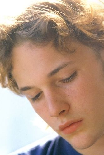 from Harold is brad renfro gay