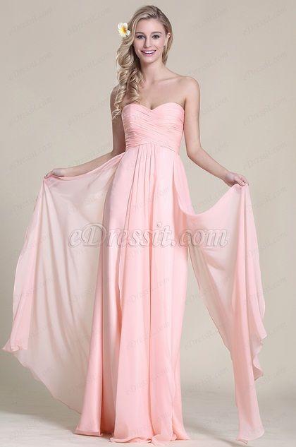 10 Best ideas about Pink Evening Dress on Pinterest  Vintage ...