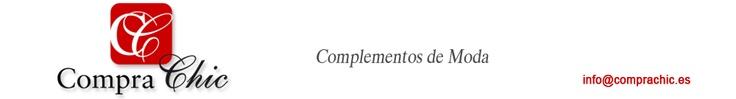 Tienda online de complementos de moda | Complementos online