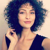 GNTM-Fata Hasanovic: Afro ist das neue Beachwaves!