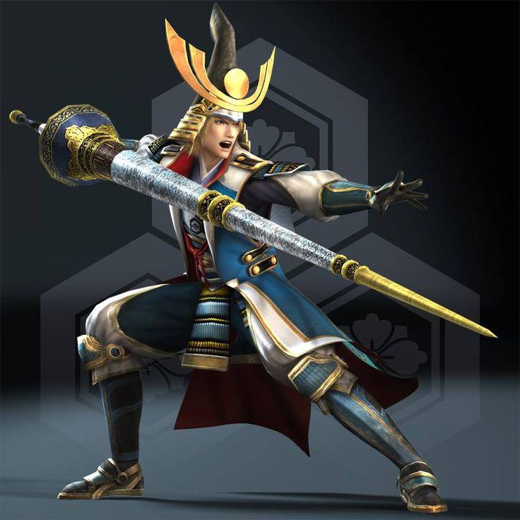 Samurai Orochi: 78+ Images About Sengoku Musou, Sengoku Basara, Dynasty