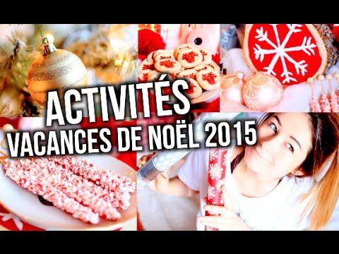 SNACKS ET DESSERTS D'AUTOMNE!! | Emma Verde - YouTube