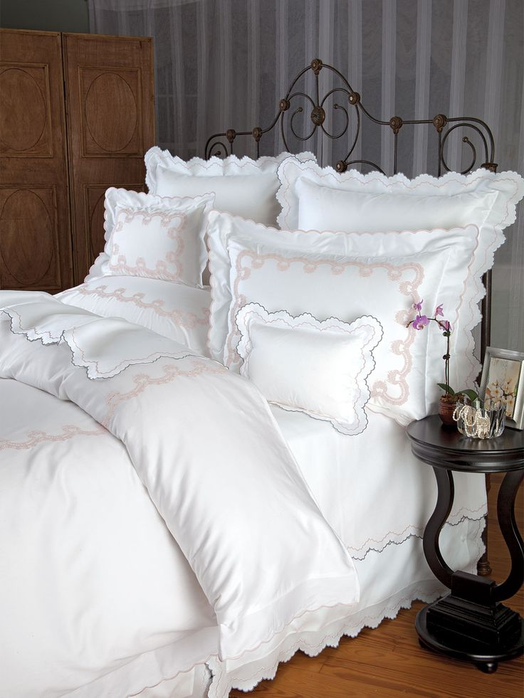 1000 Images About Luxury Bedding Collection On Pinterest