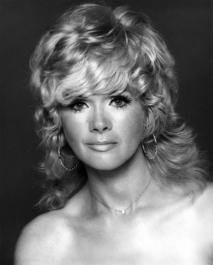 Connie Stevens Nude Photos 23