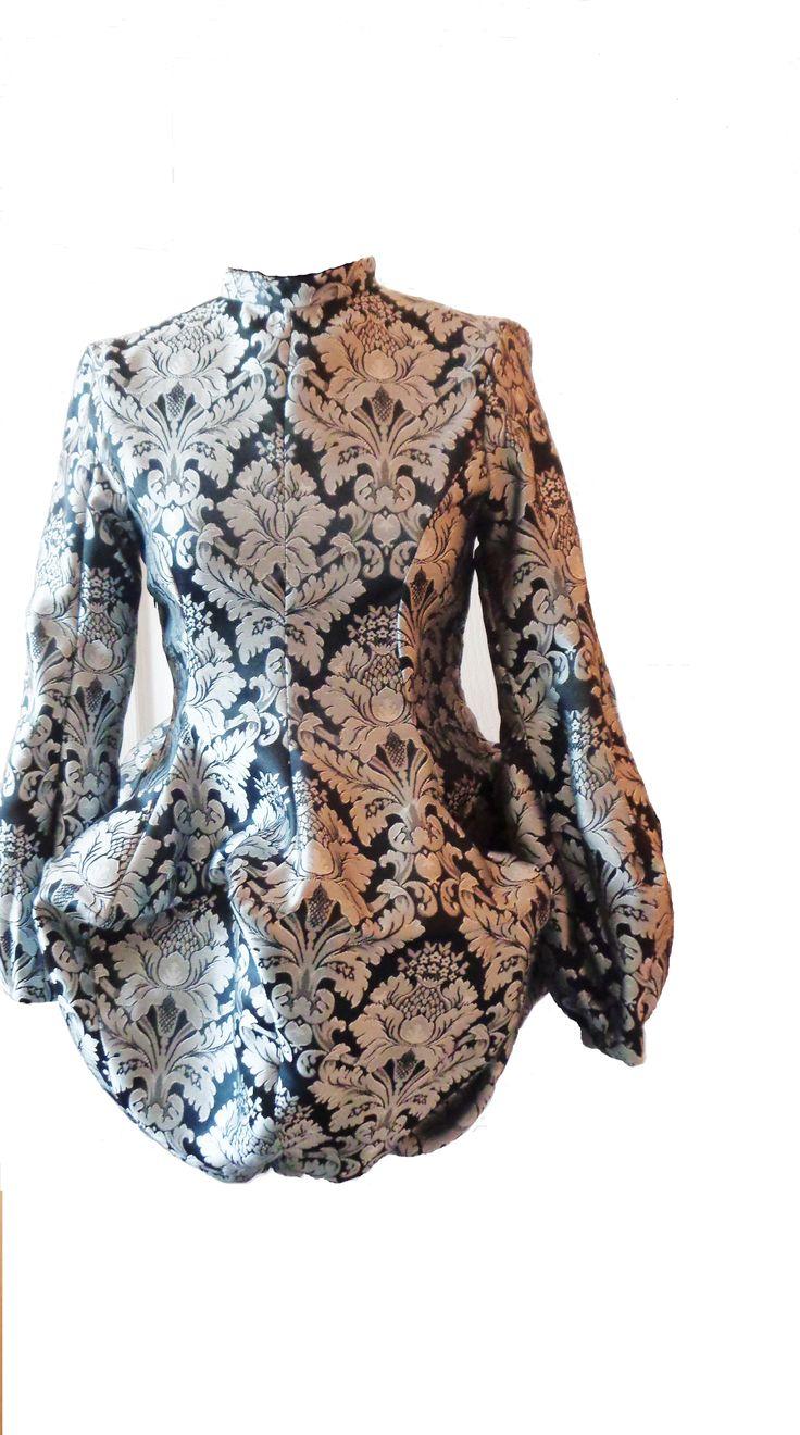 unique design dresses Gabriela Hezner SHOP  http://pl.dawanda.com/product/99508631-unikatowa-sukienka-od-gabrieli-hezner