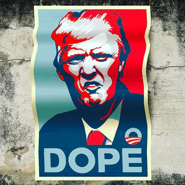 Donald Trump: I'm Kylie Throwing Mad. Early morning angry blog, link in bio. . . . . . #trump #dope #auspol #politics #arnoldschwarzenegger  #blogger #blog #bloggerlife #blogging #blogs #bloggers #opinion #melbourneblogger #melbourneblog #australianblogger #melbourne #melbournemade