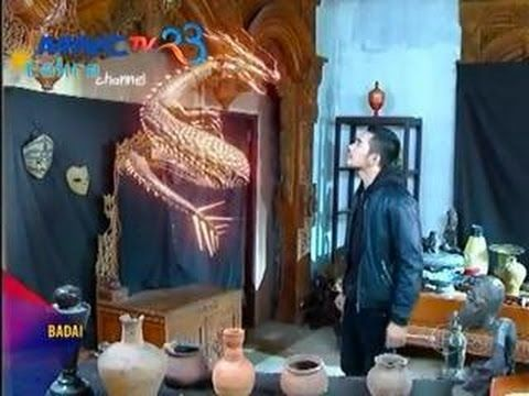 Badai Episode 10 Full | Naga Boy Sinetron MNCTV