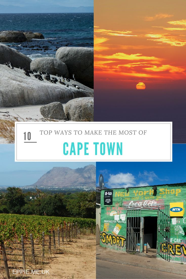 Cape Town South Africa | Things To Do In Cape Town | Restaurants | Food | Travel | Camps Bay | Table Mountain | Boulders Beach | V&A Waterfront | Photography | Winelands | Lion Head | Sunsets | Beach