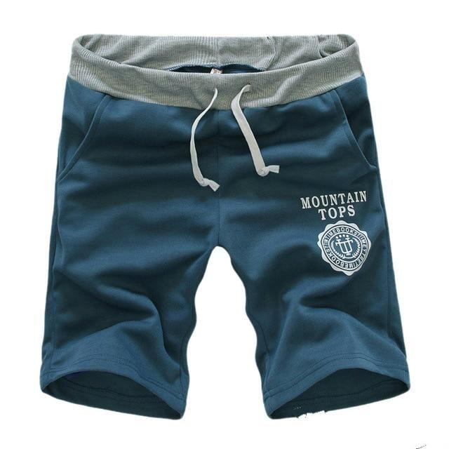 Marc OPolo Mix M-Bermuda Pantalones de Pijama para Hombre