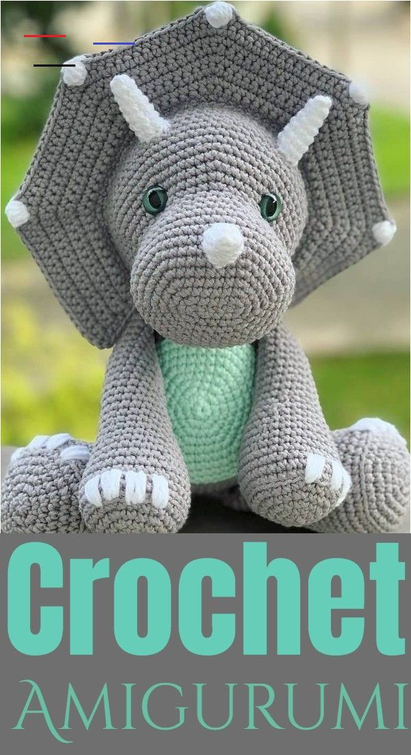 Hearty Giraffe amigurumi pattern - Amigurumi Today | 1100x600