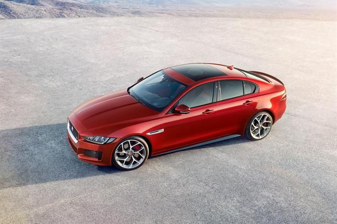 Jaguar plans to keep XE discounts low - What Car?