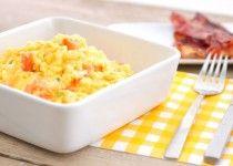 Scrambled eggs - Voedzaam en Snel