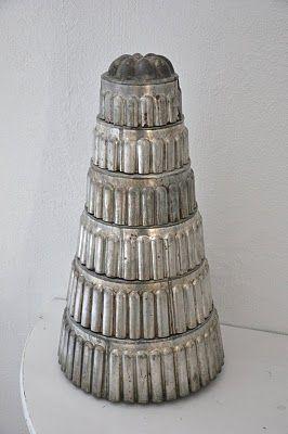 @Margaret Linville vintage tins