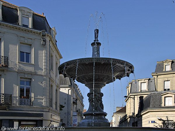 17 Best Images About Fontaines D 39 Eau On Pinterest North