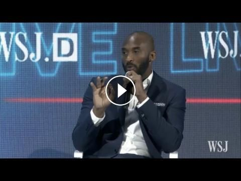 Kobe Bryant: What Basketball Taught Him About Business: Former NBA player Kobe Bryant is now the CEO of Kobe Inc. and general partner of…