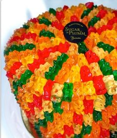 Gummy Bear birthday party help...ideas? - CafeMom Mobile
