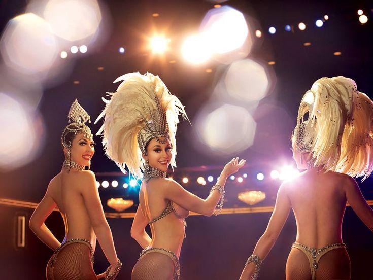 Las Vegas Strip Show