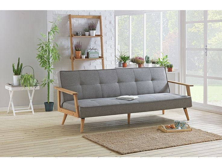 buy hygena margot fabric sofa bed   charcoal at argos co uk   your cheap futons online   roselawnlutheran  rh   roselawnlutheran org