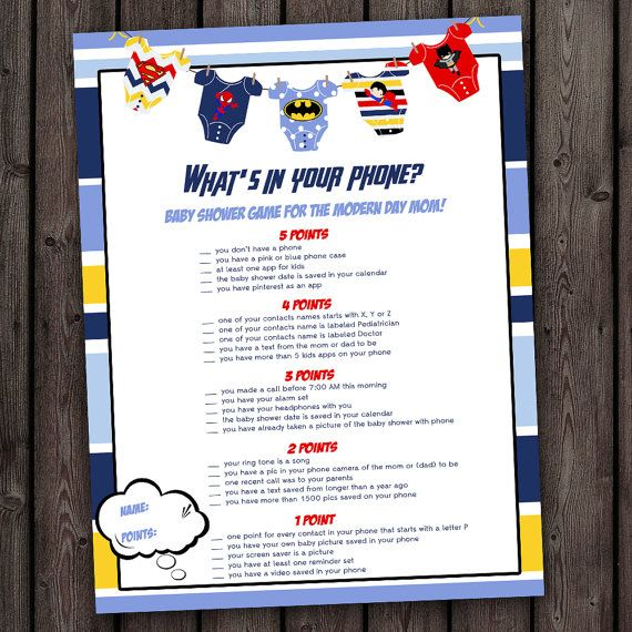 25+ Best Ideas About Superhero Baby Shower On Pinterest