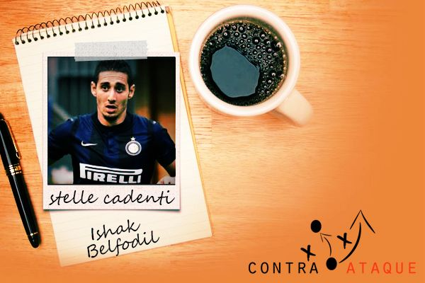 Ishak Belfodil, l'erede mancato di Benzema e Ibra - http://www.contra-ataque.it/2017/06/16/ishak-belfodil-carriera.html