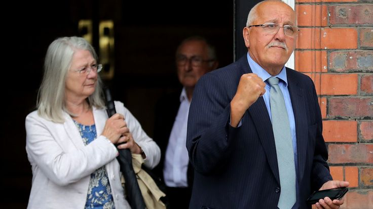 Hillsborough Soccer Stadium Disaster: After 28 Years, 6 Former Officials Face Charges