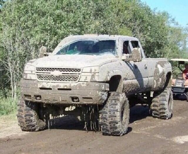 17 Best Ideas About Lifted Chevy Trucks On Pinterest