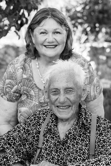 Photo from Charles Every - 100th Birthday Celebration collection by Dave…