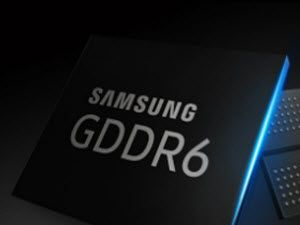 #samsung  Releases 16 Gigabit Graphics #Memory Card