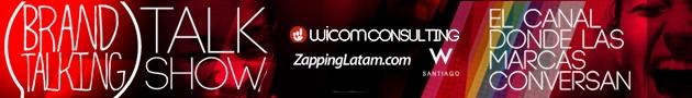 ZappingLatam - Relaciones públicas, hotelería y factor humano en la entrevista a Patricio Ihnen en Brand Talking