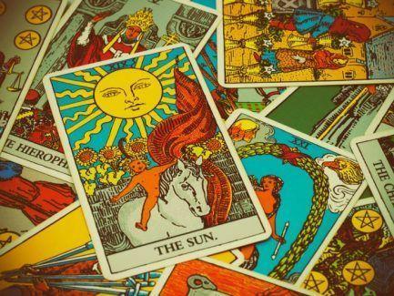 Gran selección de Tarot, Cartas y Oráculos