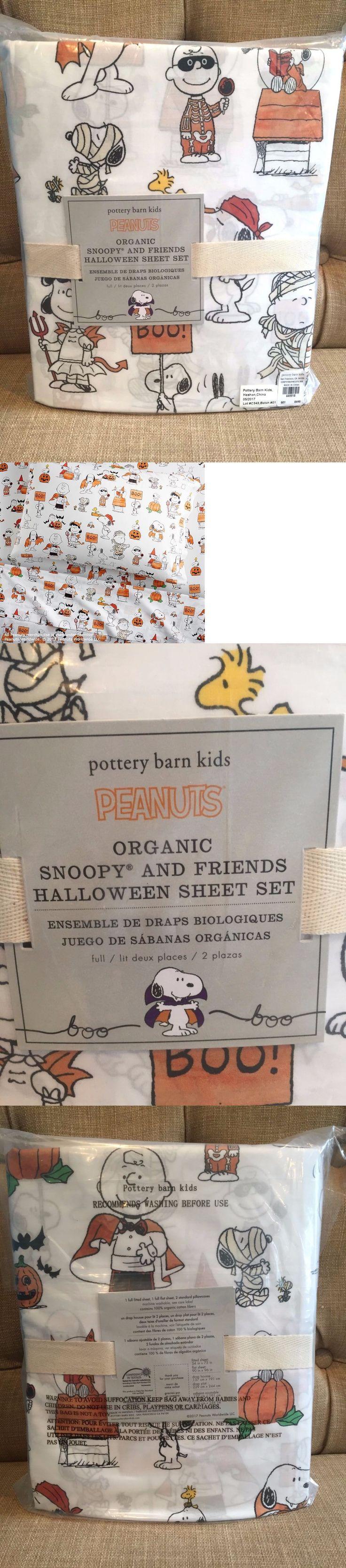 snoopy peanuts gang halloween great pumpkin stickers new ebay