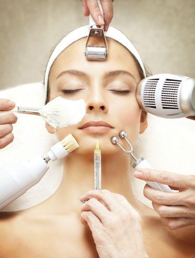 Что выбрать: пластическая хирургия VS косметология | Plastic surgery VS Cosmetology